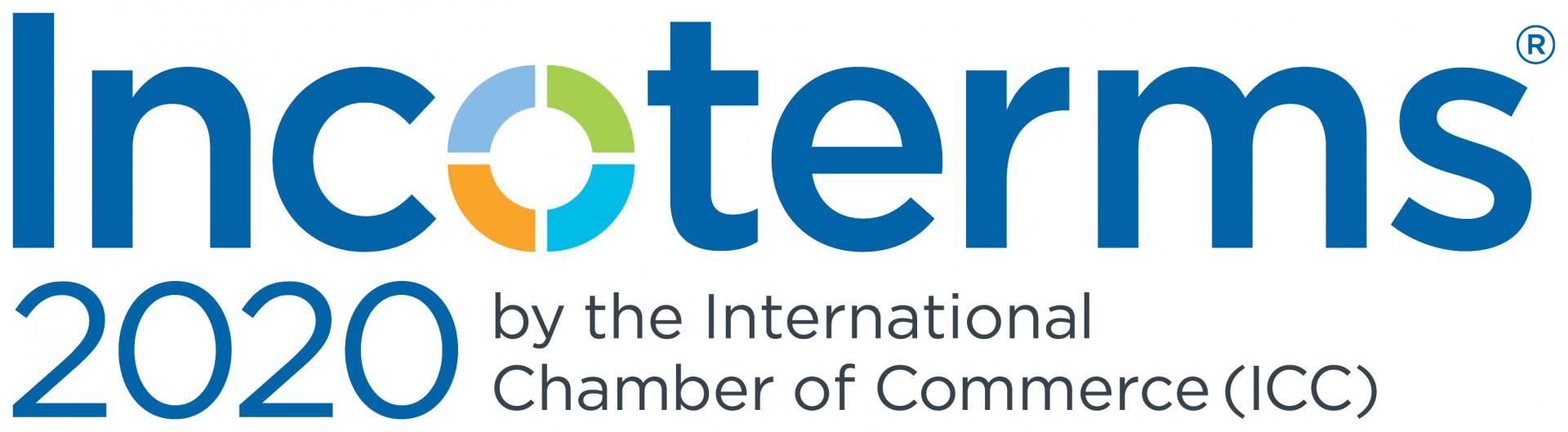 Icc incoterms 2020 logo