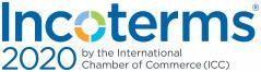 Icc incoterms 2020 logo color rgb